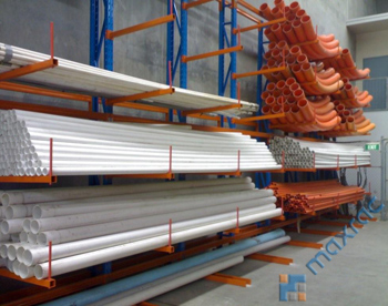 Light-duty Cantilever Rack